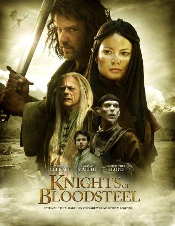 subtitrare Knights of Bloodsteel (2009)