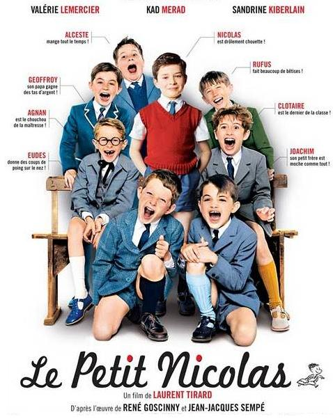 subtitrare Little Nicholas (2009)
