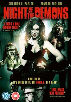 subtitrare Night of the Demons (2009)