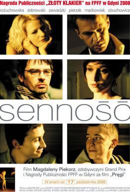 subtitrare Sennosc / Drowsiness (2008)