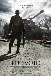 subtitrare Saints and Soldiers: The Void (2014)