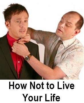 subtitrare How Not to Live Your Life (2007)