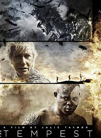 subtitrare The Tempest (2010)