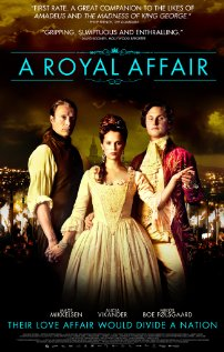 subtitrare A Royal Affair / En kongelig affaere  (2012)