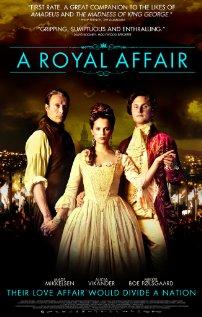 subtitrare A Royal Affair . En kongelig affaere  (2012)