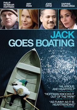 subtitrare Jack Goes Boating  /  Jack in Love   (2010)