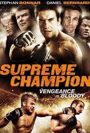 subtitrare Supreme Champion (2010)