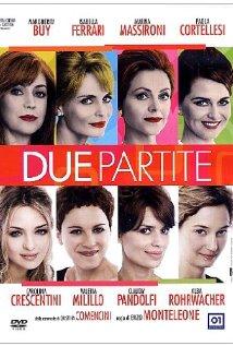 subtitrare Due partite (2009)