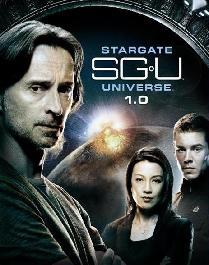 subtitrare SGU Stargate Universe (2009)