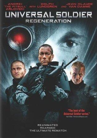 subtitrare Universal Soldier: Regeneration (2009)