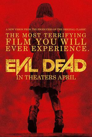 subtitrare Evil Dead (2013)