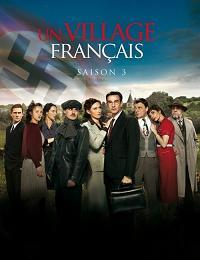 subtitrare Un village francais (2009)