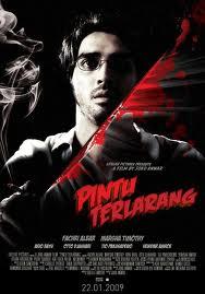 subtitrare The Forbidden Door  /  Pintu terlarang   (2009)