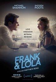 subtitrare Frank & Lola (2016)