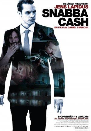 subtitrare Snabba Cash (2010)