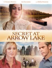 subtitrare Secret at Arrow Lake / Mia`s Father (2009)