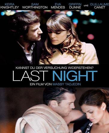 subtitrare Last Night (2010)