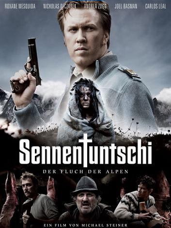 subtitrare Sennentuntschi: Curse of the Alps (2010)