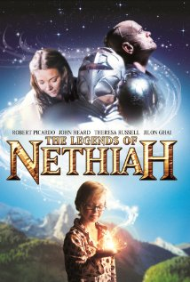 subtitrare The Legends of Nethiah (2012)