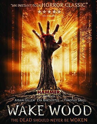 subtitrare Wake Wood (2011)