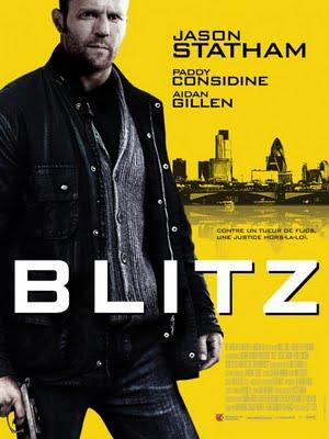 subtitrare Blitz (2011)