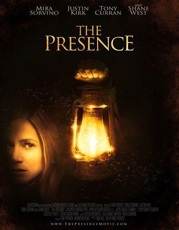 subtitrare The Presence (2010)