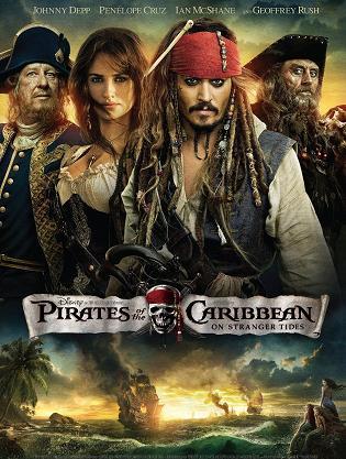 subtitrare Pirates of the Caribbean: On Stranger Tides (2011)