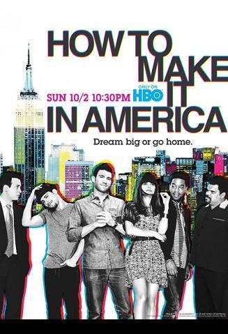 subtitrare How to Make It in America (2010)
