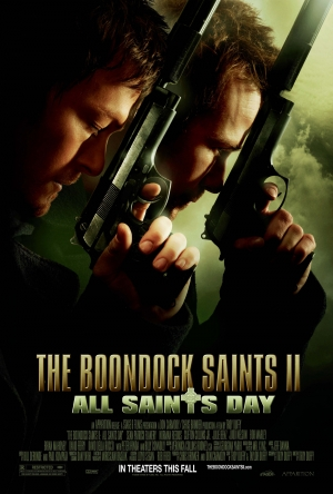 subtitrare The Boondock Saints II: All Saints Day (2009)