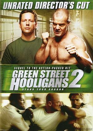 subtitrare Green Street Hooligans 2 (2009)