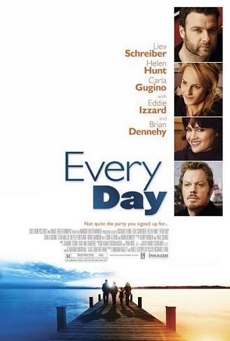 subtitrare Every Day (2010)