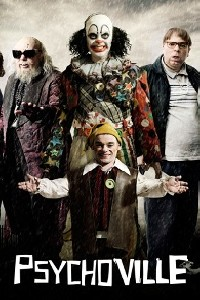 subtitrare Psychoville (2009)