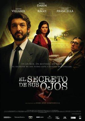 subtitrare El secreto de sus ojos (2009)