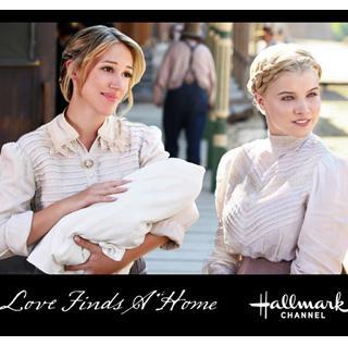 subtitrare Love Finds a Home (2009) (TV)