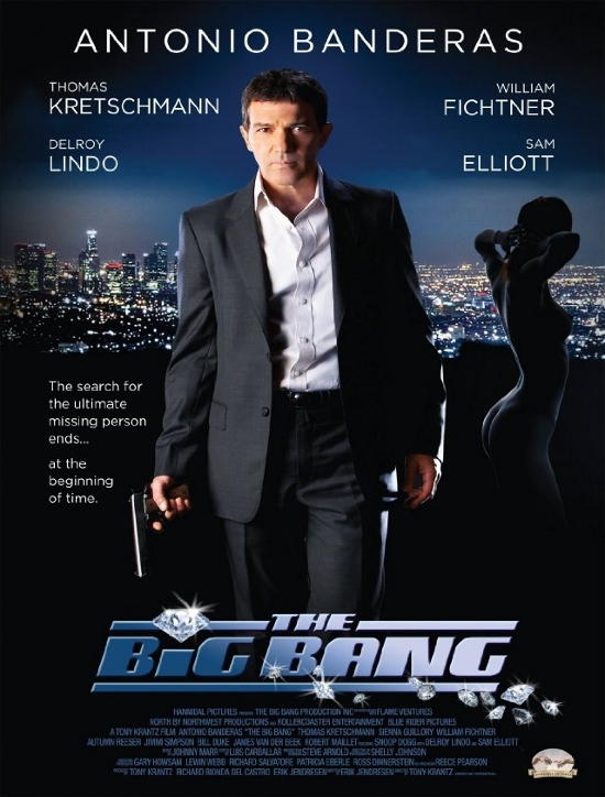 subtitrare The Big Bang (2011)