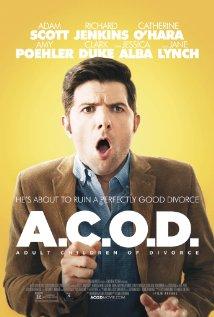 subtitrare A.C.O.D. (2013)