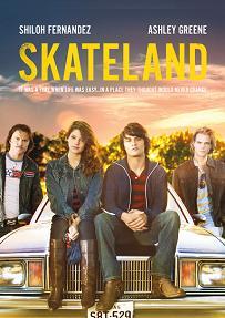 subtitrare Skateland (2010)