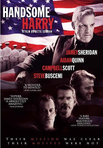 subtitrare Handsome Harry (2009)