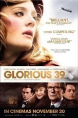 subtitrare Glorious 39 (2009)