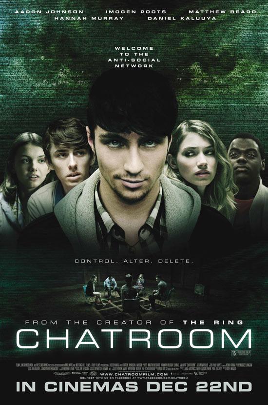 subtitrare Chatroom (2010)