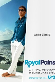 subtitrare Royal Pains (2009)