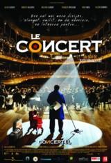 subtitrare Le concert (2009)
