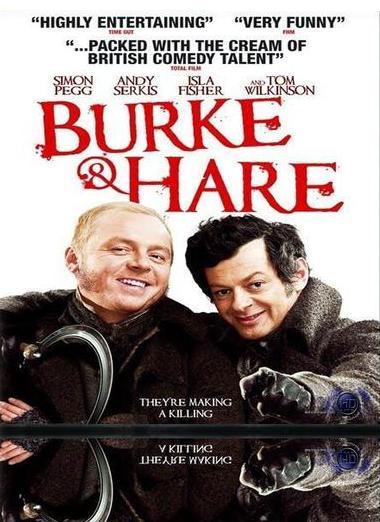 subtitrare Burke and Hare  (2010)