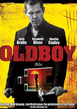 subtitrare Oldboy (2013)