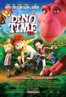 subtitrare Dino Time (2012)