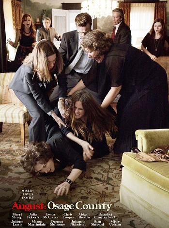 subtitrare August: Osage County (2013)