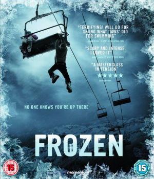 subtitrare Frozen (2010/I)
