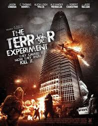 subtitrare The Terror Experiment / Fight or Flight (2010)