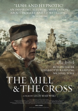 subtitrare The Mill and the Cross (2011)