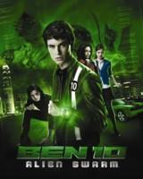 subtitrare Ben 10: Alien Swarm (2009) (TV)